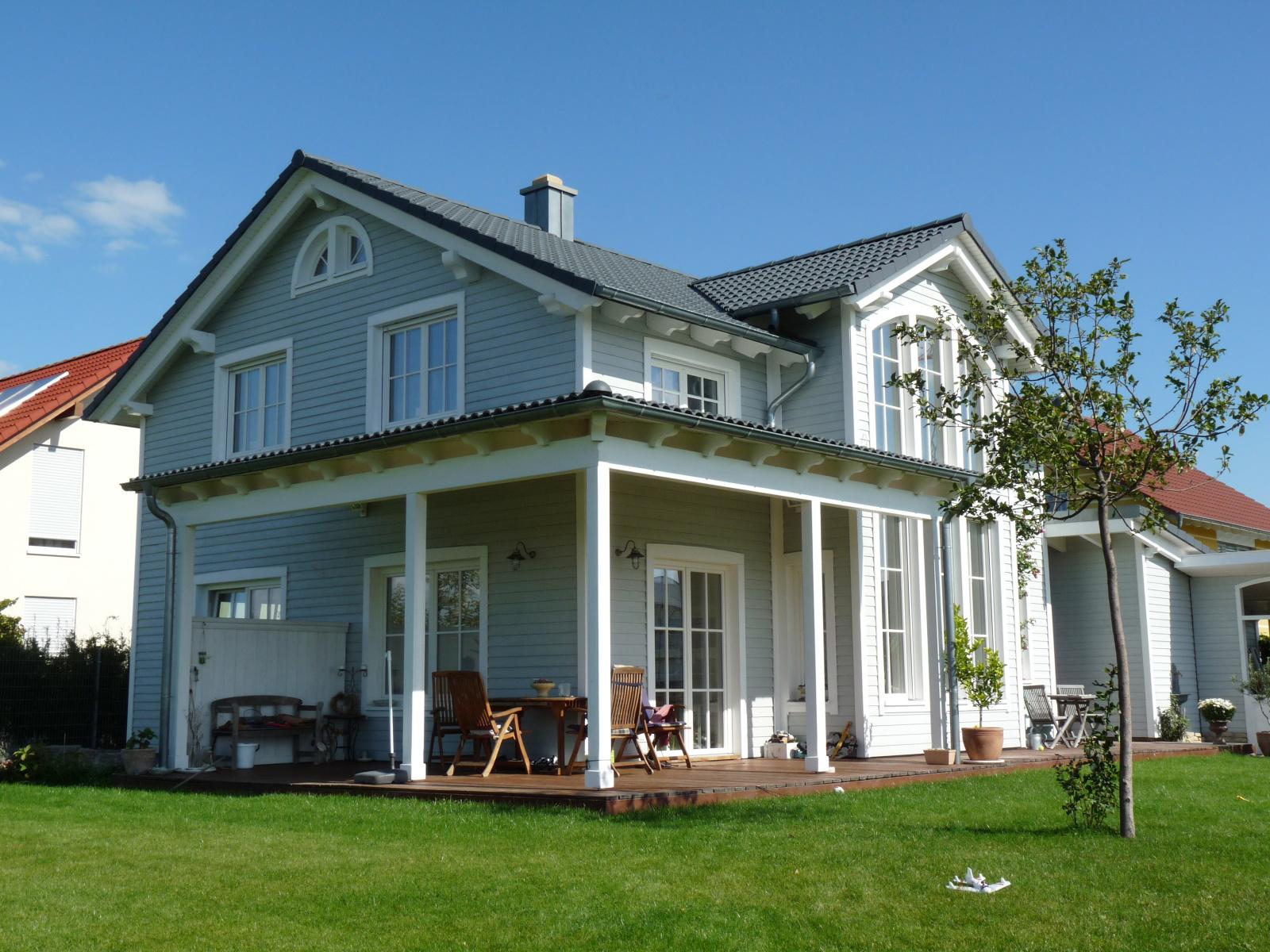 Schwedenhaus Bauen Erfahrungen